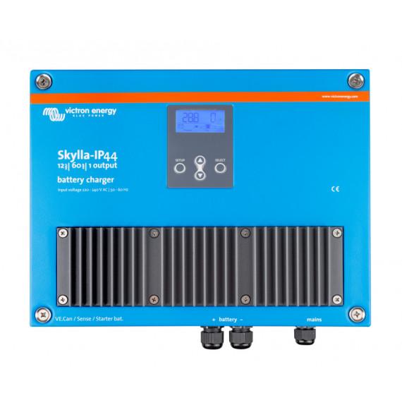 Skylla-IP44 12/60 (3) 12V 60A