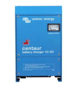 Centaur Charger 12/60 (3) - 12V 60A