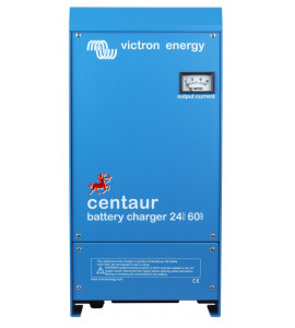 Centaur Charger 24/60 (3) - 24V 60A