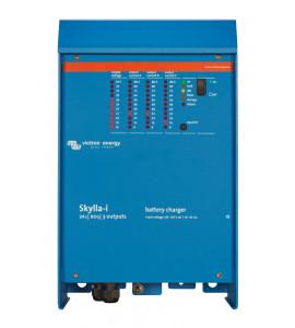 Skylla-i 24/80 (3) - 24V 80A