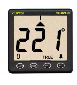 Clipper COMPASS Master Display