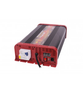 Inverter Pro Power 12V 2200W con interruttore salvavita
