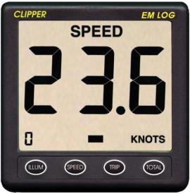 Clipper LOG Elettromagnetico