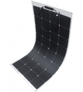 18W Pannello fotovoltaico ETFE semi-flessibile