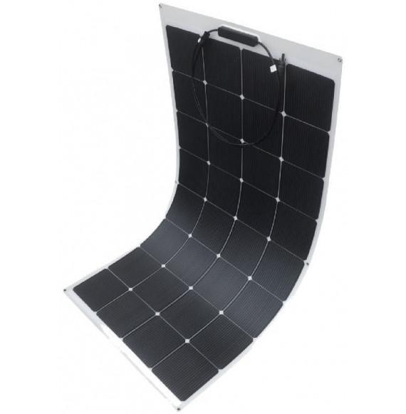 Pannello fotovoltaico ETFE semi-flessibile 55W