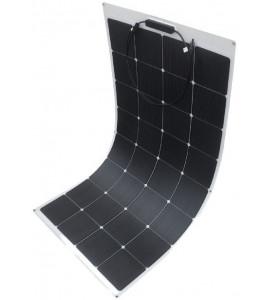 55W Pannello fotovoltaico ETFE semi-flessibile