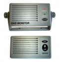Allarmi Gas GPL